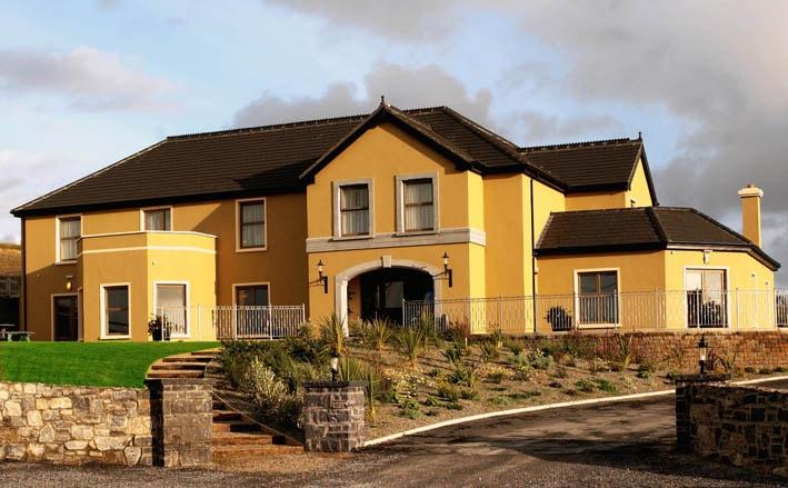 Rotem King Villa